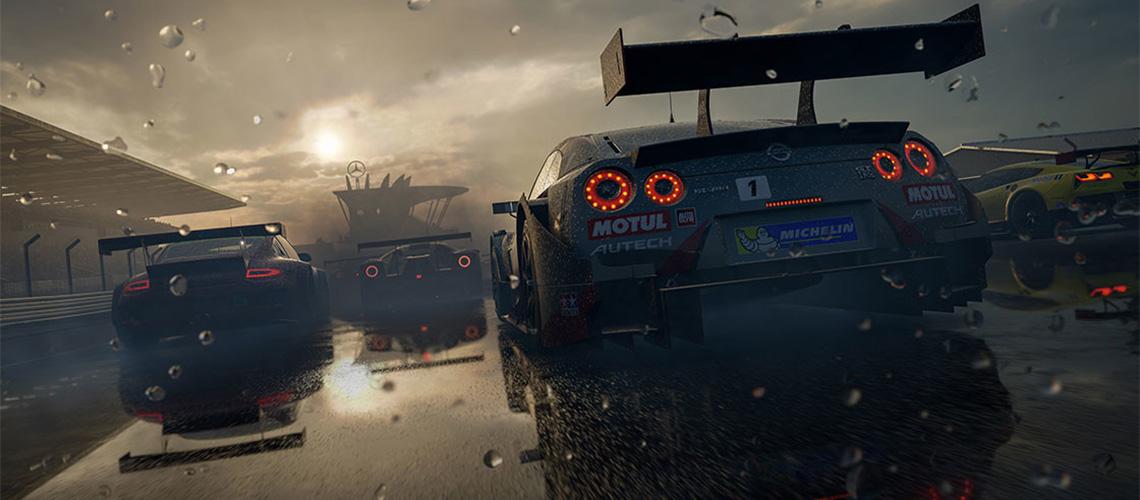 Best Forza Racing Wheel