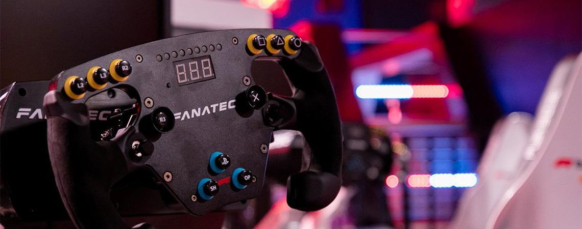 Best Racing Wheel PS4