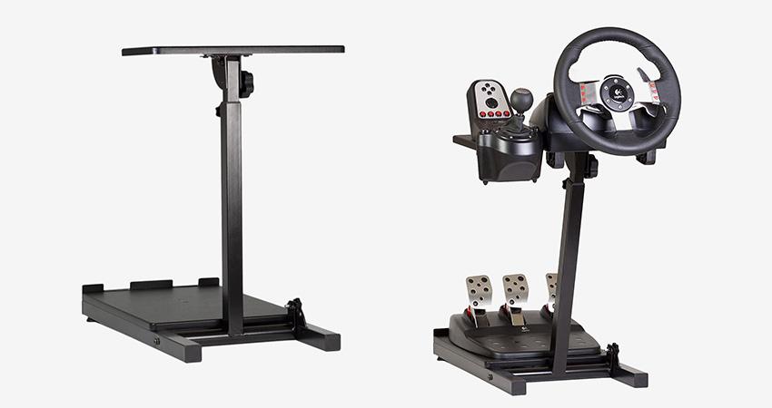 Steering Wheel Stand