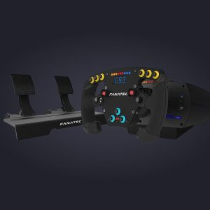 CSL Elite F1® Set – Officially Licensed for PS4™