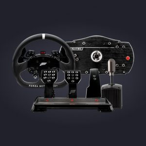 Fanatec Forza Motorsport Wheel Bundle