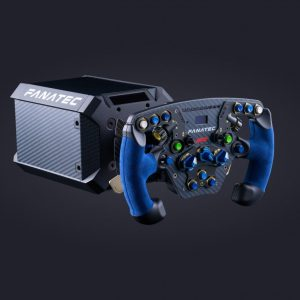 Fanatec Podium Racing Wheel F1®