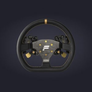 Podium Steering Wheel R300