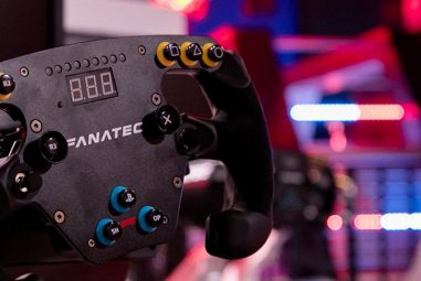 Best Racing Wheel PS4 (Review & Buying Guide) In 2020